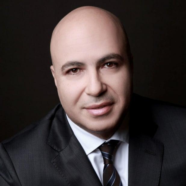 Five Minutes with… Ashraf Khairallah, Regional MD, De'Longhi Group