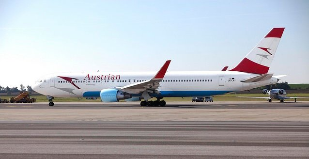 Austrian Airlines to cancel direct Dubai flights