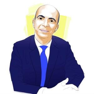 Private Banking Special: Ayman Abuhabsa, Mashreq