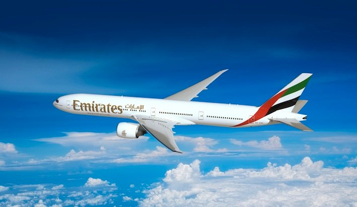 Emirates To Start Daily Brussels Flights
