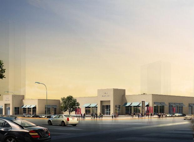 Nakheel Awards Dhs35m Contract For Badrah Pavilion Community Centre
