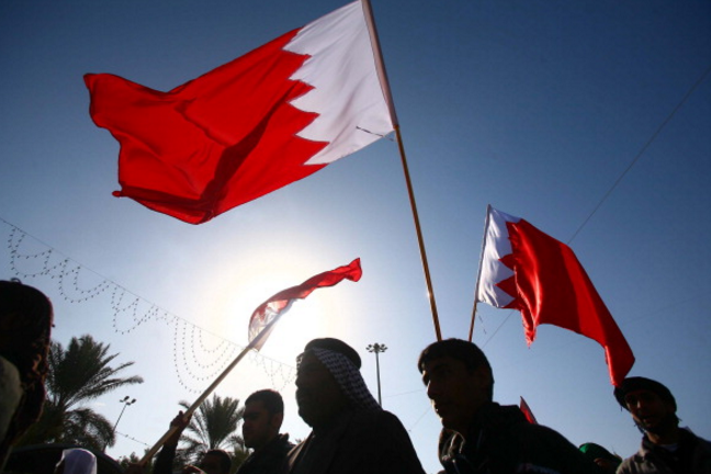 Bahrain arrests 116 terror suspects