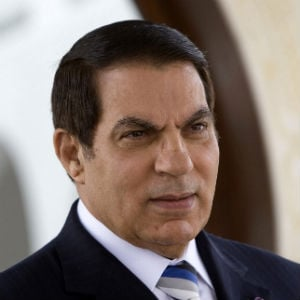 Ben Ali Gets 20-Year Jail Term