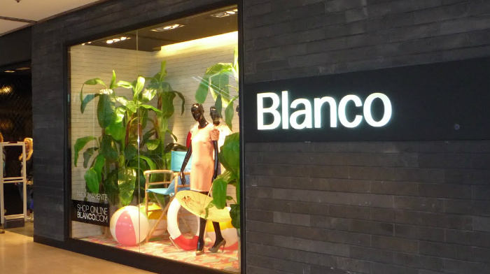 Saudi retailer Alhokair approves sale of Spain's Blanco