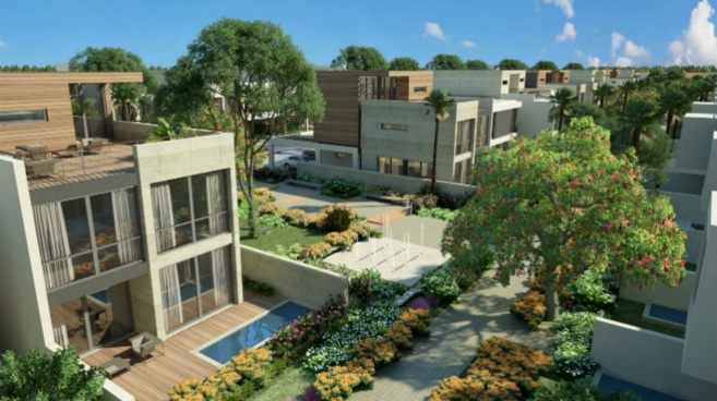 Bloom launches fourth phase of Abu Dhabi master project