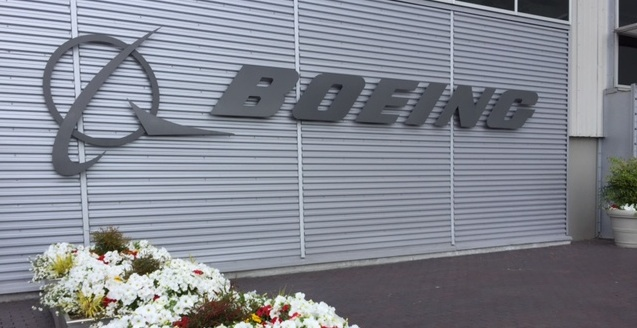 Boeing signs military, commercial deals with Saudi Arabia