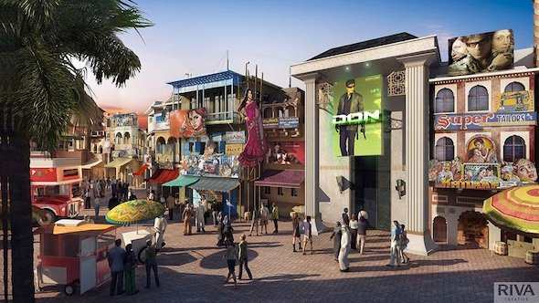 Dubai Parks looks to future expansion with new name