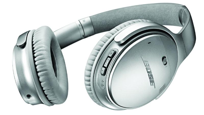 Review: Bose QuietComfort 35