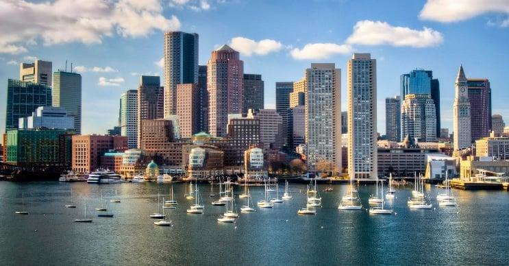 Emirates Starting Boston Flights Next March