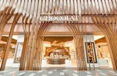 Pictures: Dubai's Meraas opens new chocolate boutique