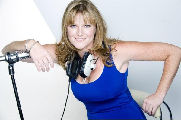 Five minutes with… Dubai Eye Business Breakfast presenter Brandy Scott