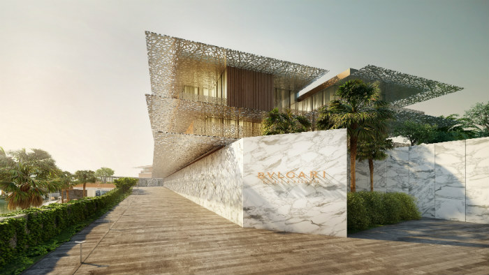 Luxury Hotel Chain Bulgari Partners With Meraas To Debut In Dubai