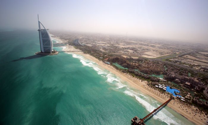 New Tourism Fee To Be Levied In Dubai From March 31