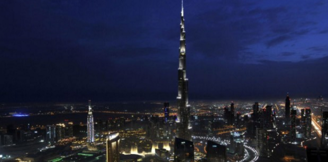 Burj Khalifa to host new fashion event 'Dubai Collections' in March