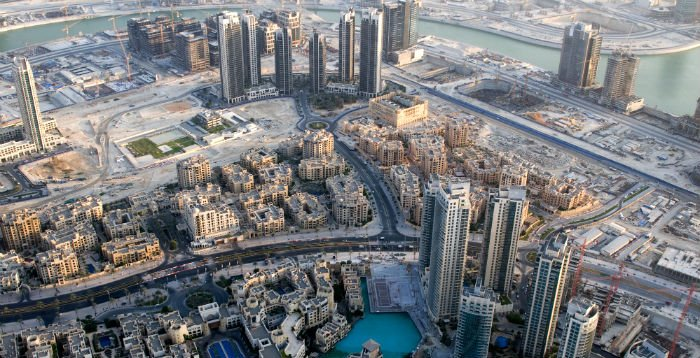 Dubai's Canal Extension Project To Begin Next Year