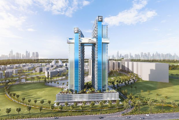 Cayan Group Reveals Property Projects Worth Dhs3.1bn In Dubai, Saudi
