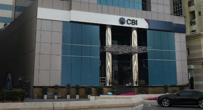UAE's Commercial Bank International Names Robinson As CEO