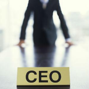 Saudi CEOs Earn Highest Salary