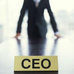 More CEOs Hang Onto Their Jobs
