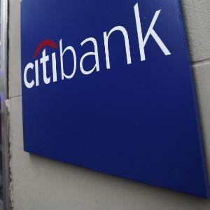Citigroup Q2 Profit Drops 12%