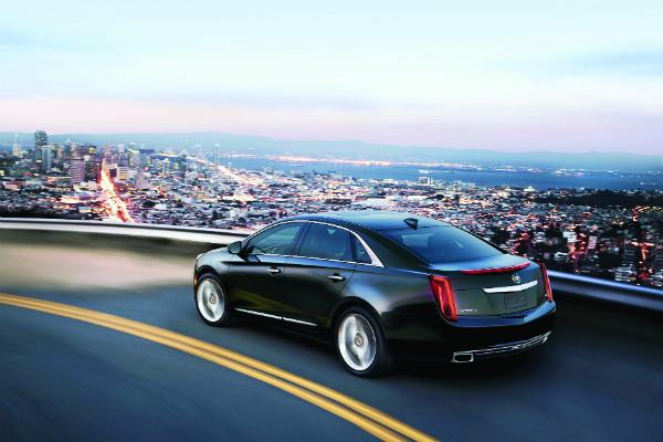 Car review: Cadillac CT6