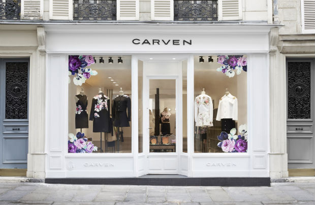 Marka signs deal to open fashion brand Carven in the GCC