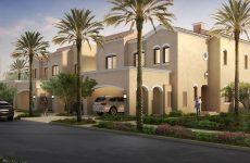 Dubai Properties says phase one launch of new mega project Serena sold out