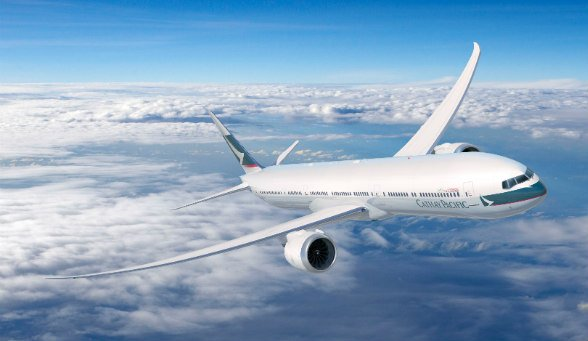 Cathay Pacific names Dubai as regional hub for Middle East operations