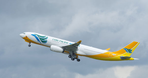 Low-Cost Filipino Carrier Begins Dubai-Manila Services