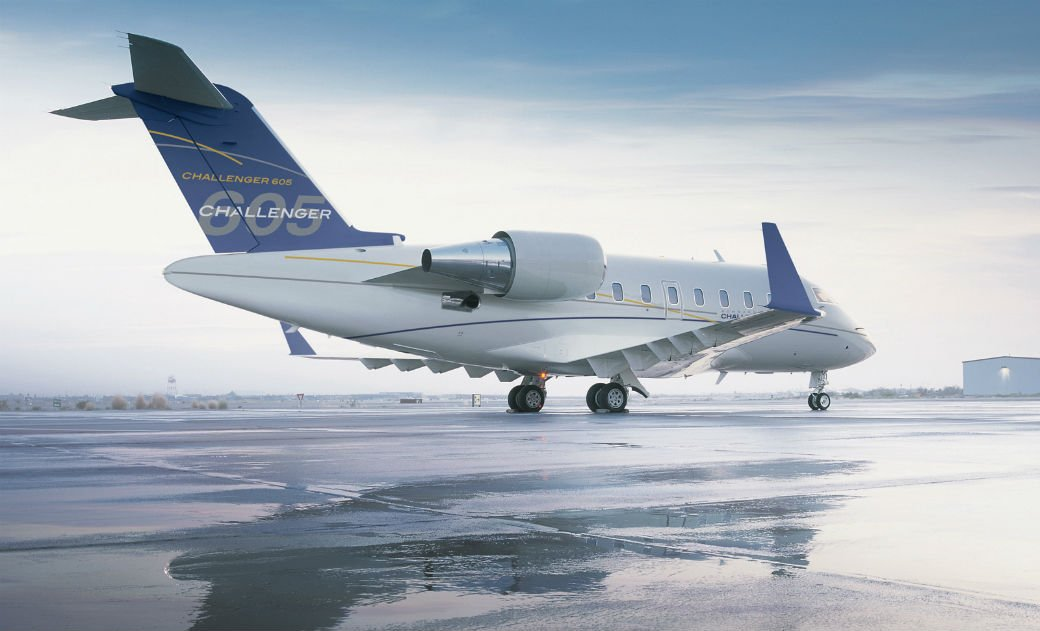 Dubai's Empire Aviation Group Adds New Aircraft To African Fleet