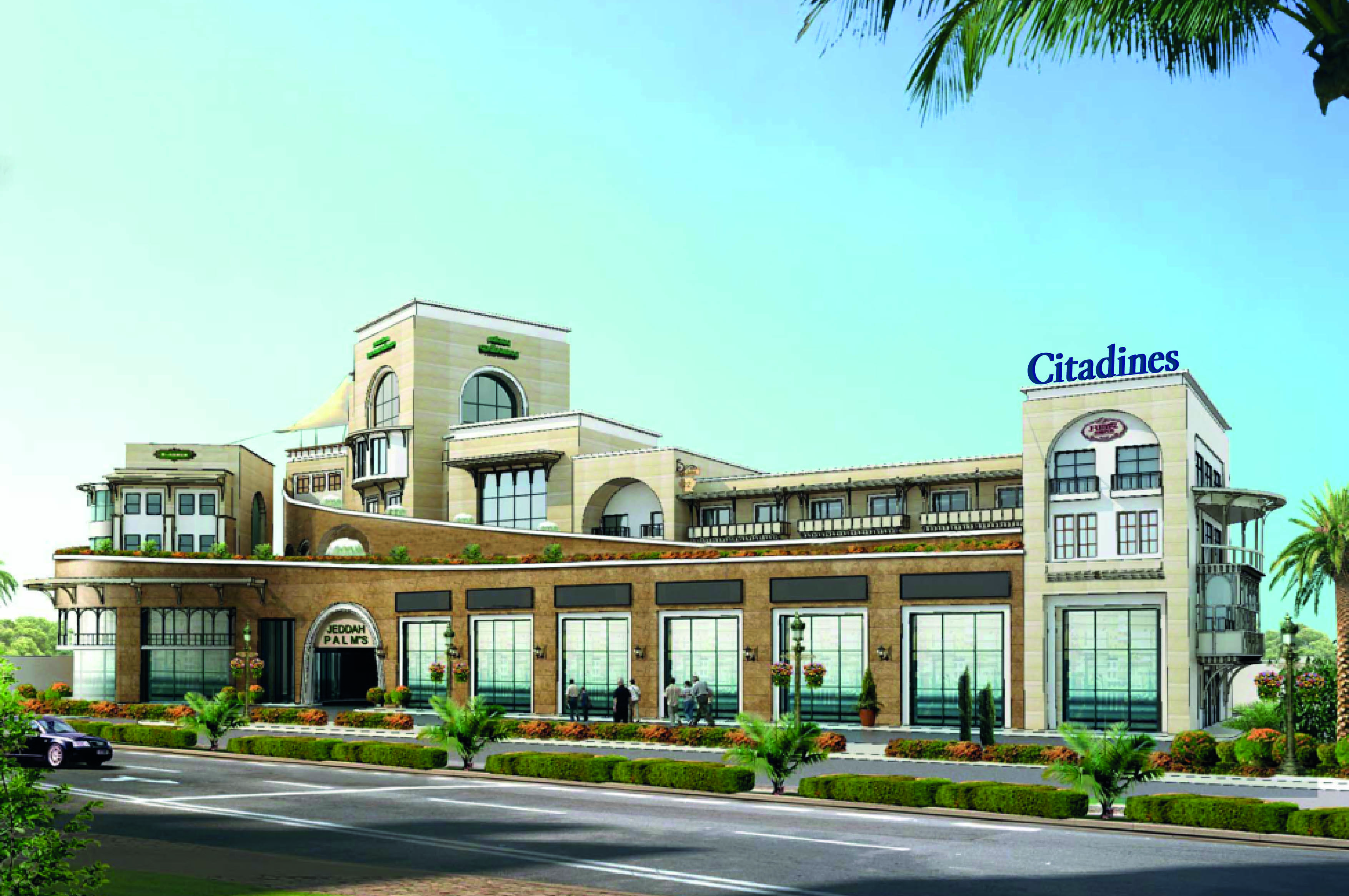 Ascott Expands In Saudi Arabia