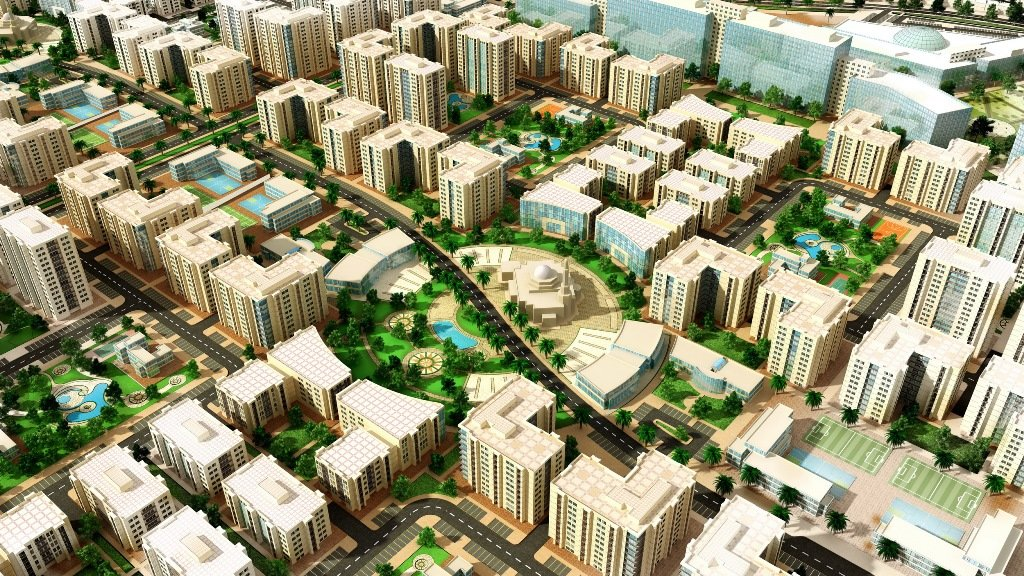 UAE Developers To Build $4.5bn Residential Project In Baghdad
