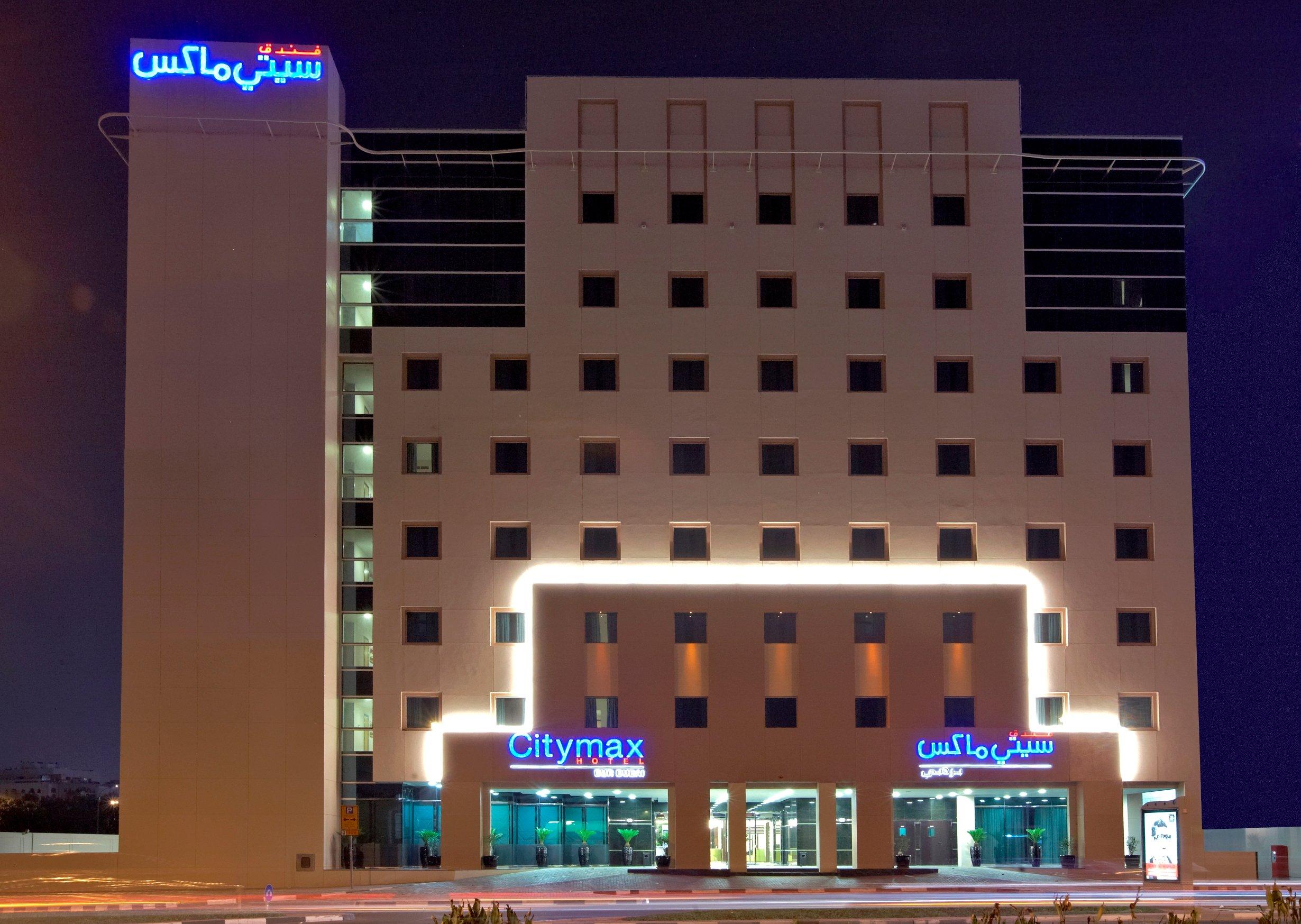 High Land Prices 'Threaten Dubai Hotel Pipeline'