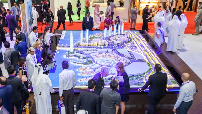 What to expect at Cityscape 2015 in Dubai