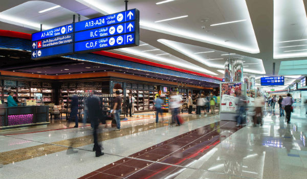 Emirates ID holders can now use e-gates at Dubai International Airport