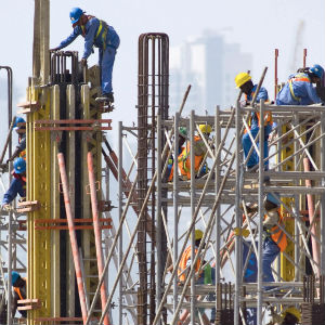 New System To Protect Indian Contract Workers