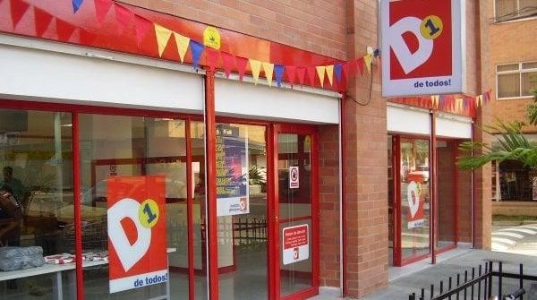 Dubai's Abraaj exits investment in Colombian retailer Koba