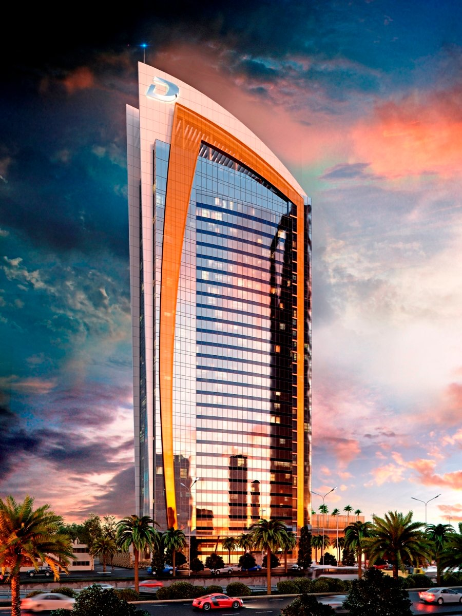 Damac Awards $94m Contract To Saudi Binladin Group