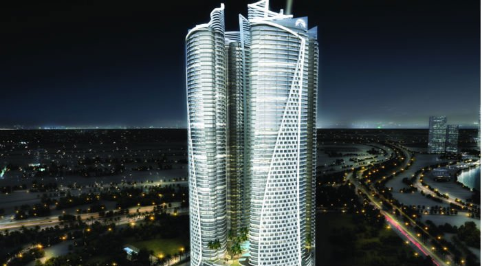 Damac Awards Dhs1bn Contract For Paramount Project