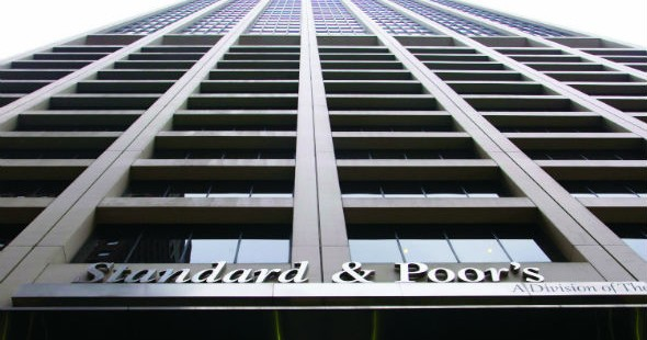 S&P Assigns Sharjah Sovereign Credit Rating Of 'A'