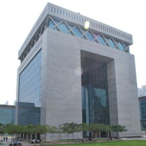 DIFC Looks To Asia For Growth