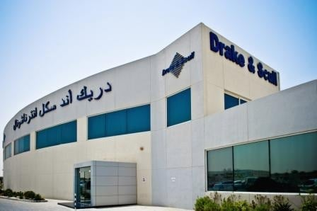 Drake And Scull Wins Saudi, UAE Contracts Worth $100m