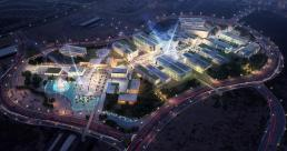 Dubai Silicon Oasis Authority Launches Dhs1.1bn Smart City Project