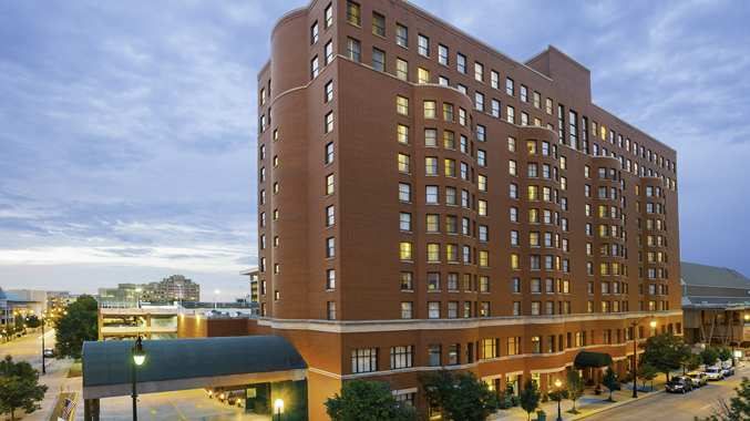 UAE's Al Habtoor Group To Buy President Abraham Lincoln Hotel In US