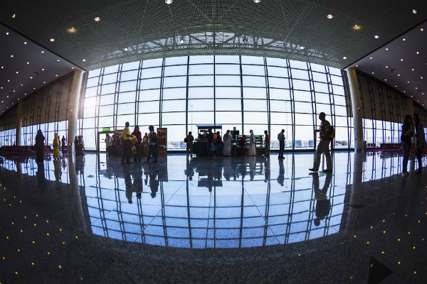 Pictures: Dubai's New Al Maktoum International Airport