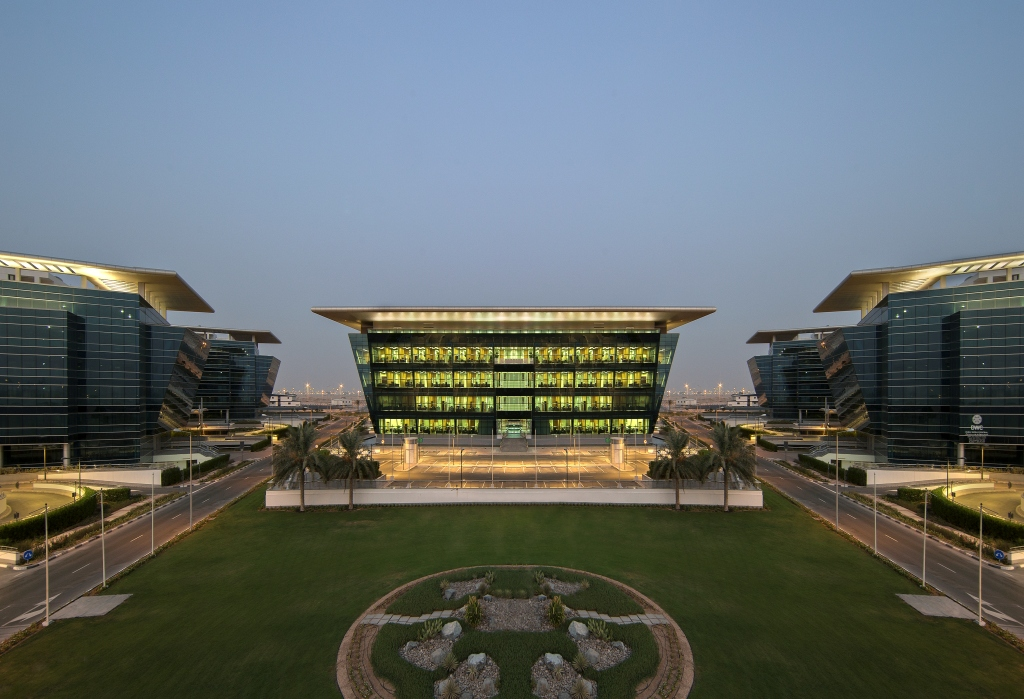Dubai World Central To Offer New Office Spaces At World Expo 2020 Site