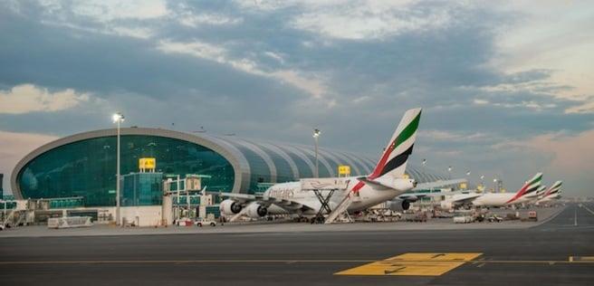 Dubai airport posts 6.9% rise in February passenger traffic