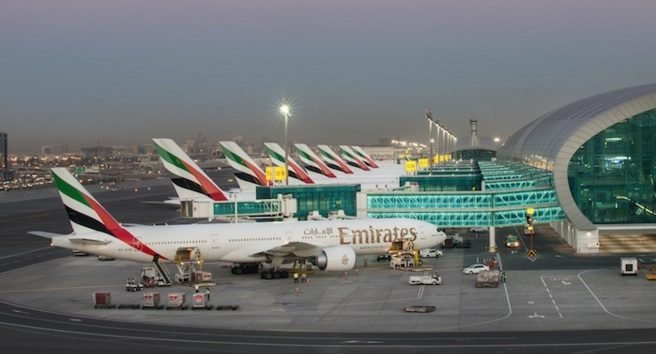 Dubai's two airports likely to welcome 100 million passengers in 2017