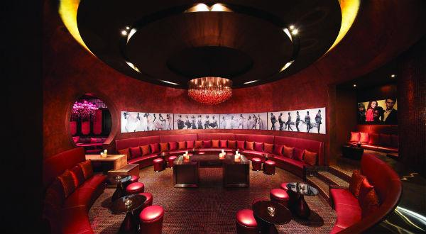 Review: The Living Room, Grand Hyatt, Dubai