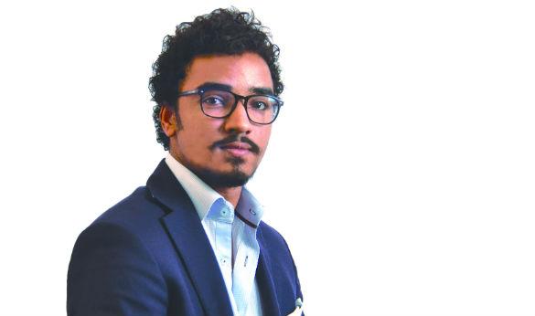 Five Minutes With…Dadkarim Mulla, CEO & Co-Founder, Amodoria